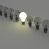 Economia de energia elétrica, um conflito de gerações
