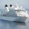 Organização Marítima Internacional quer reduzir emissões de enxofre do setor a partir de 2020