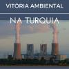 Tribunal turco cancela aprovação de EIA/RIMA de usina de carvão