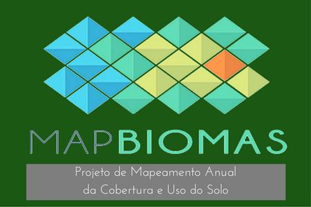 mapbiomas