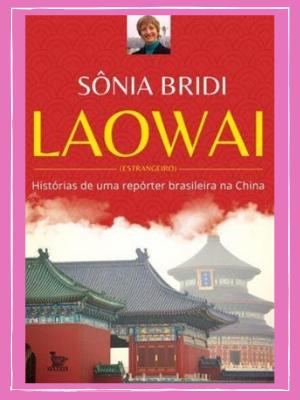 Livro Sonia