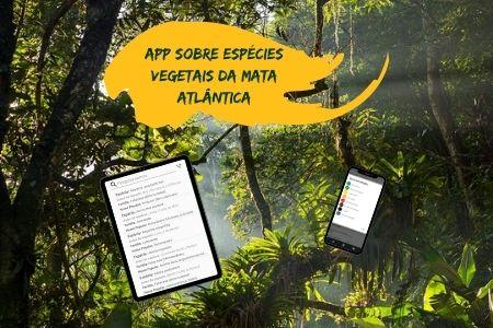 App Mata Atlantica